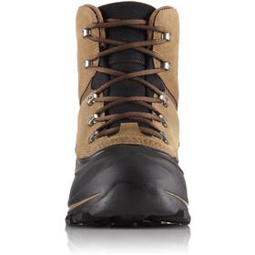 Sorel M's Buxton Lace Boots Delta/Black